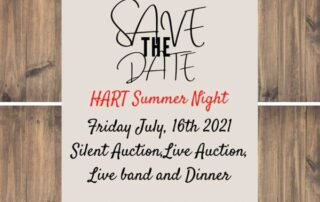 HART Save The Date!